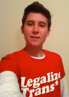 Legalize Trans