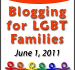 Blogging for LGBT Families