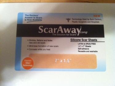 Scar Strips