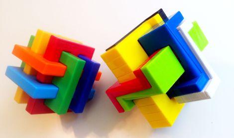 Neutrois - My Gender is a Puzzle