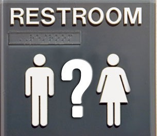 Which Bathroom? Transgender Troubles.