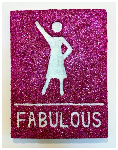 GenderFabulous at Gender Spectrum 2012, by Lauren Quock - http://laurenquock.com/