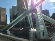 Vancouver Olympic Torch