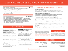 preview - Media Guidelines