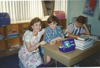 1995-4th-grade-class